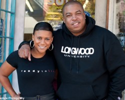 DJ Lonnie B – Richmond is Growing & Changing for the Better